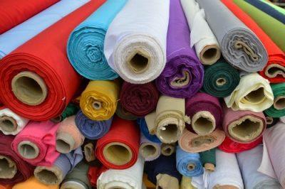 Tissu pour fournisseur de vêtements